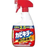 カビ取り洗剤