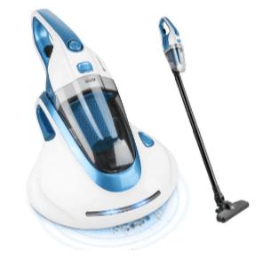 iSiLER ハンディクリーナー布団掃除機