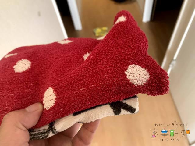 CaSy(カジ-)掃除代行 雑巾