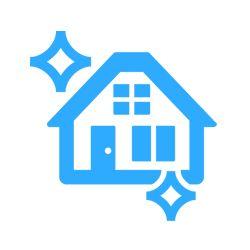 引っ越し時の家をまるごとハウスクリーニングする時の料金相場を比較!在宅と空室どっちがお得?