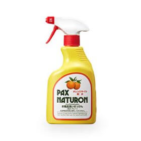 パックスナチュロン お風呂洗いせっけん(泡スプレー)
