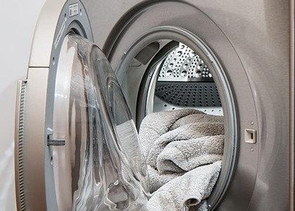 タンブラー乾燥とは?上手な乾燥の仕方と、禁止マークで乾燥ができない服を失敗してしまった時の対処法