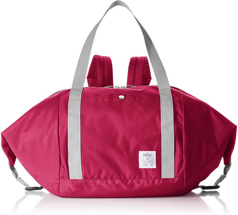 マッシモマリアーニのエコバッグ・買い物バッグ