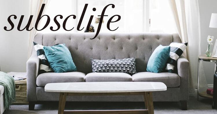 subsclife(サブスクライフ)