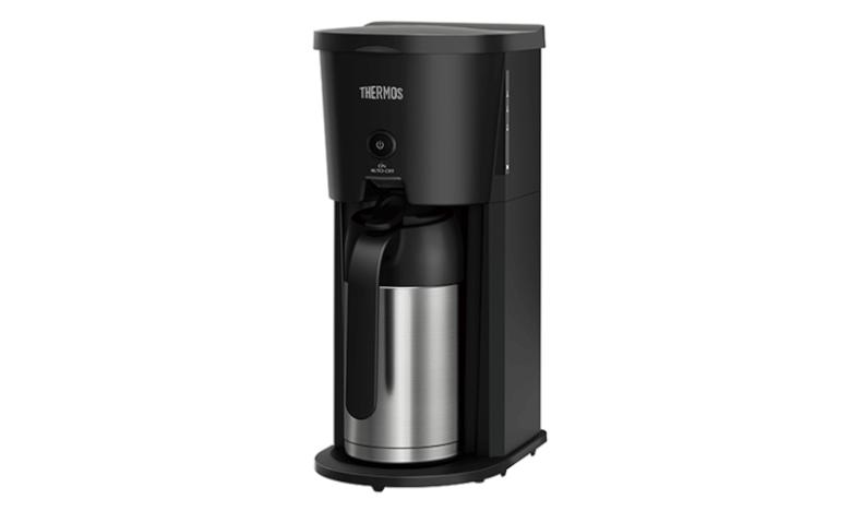 サーモス 真空断熱ポット コーヒーメーカー/ECJ-700