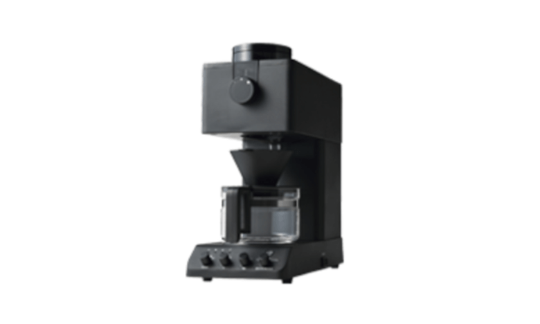 ツインバード 全自動コーヒーメーカーCM-D457B