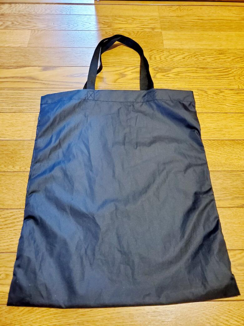 買い物バッグA3