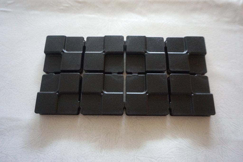 ブラックキャップ スキマ用:8個